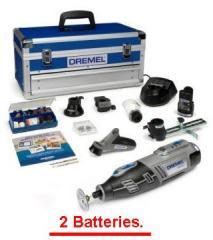 Инструмент Dremel 8200-5/65 Platinum