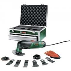 Многофункциональный инструмент Bosch PMF 190 E SET TOOLBOX