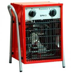 Электрический нагреватель Grunhelm GPH-3