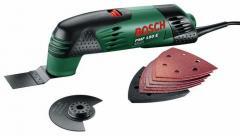 Многофункциональный инструмент Bosch PMF 180 E Multi