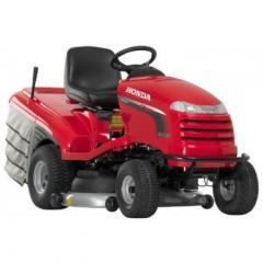 Садовый трактор Honda HF2417HTE
