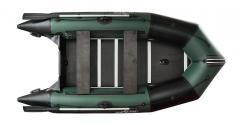 Лодка AquaStar К-350