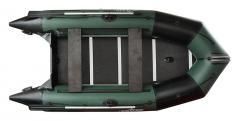 Лодка AquaStar К-370
