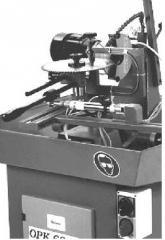 The machine tool-grinding OPK 630 (OPK 630 A), PPK