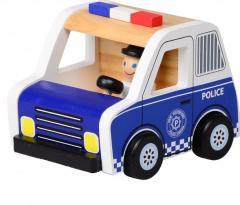 "Игрушка Lelin ""Police Car"""