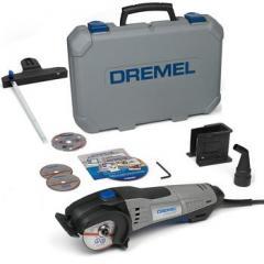 Инструмент Dremel Saw Max DSM20