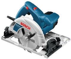 Циркулярная пила Bosch GKS 55 GCE L-Boxx