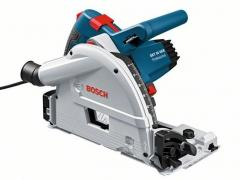 Циркулярная пила Bosch GKT 55 GCE L-BOXX