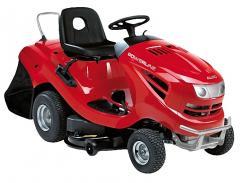Садовый трактор AL-KO PowerLine T 14-102 HD edition