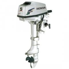 Лодочный мотор Honda BF5 А4 SU