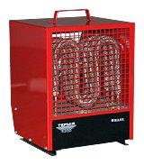 Электрический нагреватель АВО Термия 2000