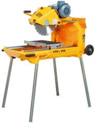 Maquinas de cortar pedra