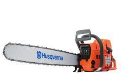 Цепная пила Husqvarna 395 XP