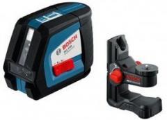 Лазерный нивелир Bosch GLL 2-50 + BM1