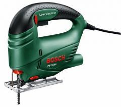 Электролобзик Bosch PST 650 E
