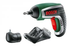 Аккумуляторный шуруповерт Bosch IXO IV Medium