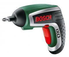 Аккумуляторный шуруповерт Bosch IXO IV Basic