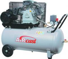 Компрессор Aircast СБ4/С-50.LВ40