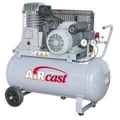 Компрессор Aircast СБ4/С-50.LН20-2.2 3Ф