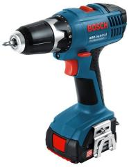 Аккумуляторный шуруповерт Bosch GSR 14.4-2 Li