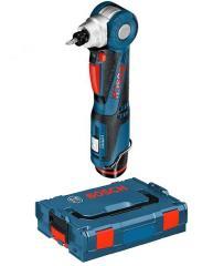 Аккумуляторный шуруповерт Bosch GWI 10.8 V-Li L-Boxx