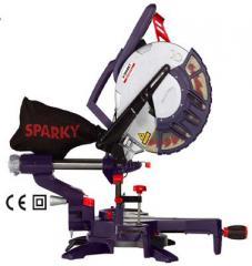 Настольная циркулярная пила Sparky TKN 95D