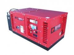Генератор Europower EPS12000E ASSS
