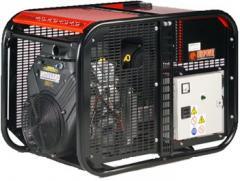 Генератор Europower EP16000E ASSS