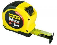 Рулетка Stanley Max (0-33-958)