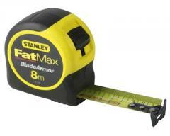 Рулетка Stanley Fatmax (0-33-728)