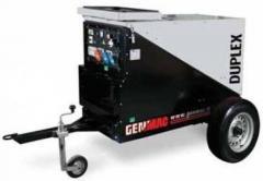 Генератор Genmac Duplex RG 15 LOM