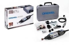 Универсальный инструмент Dremel 4000-4/65