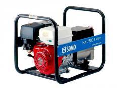 Генератор SDMO HX 7500 T-S