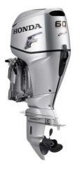 Лодочный мотор Honda BF60 A LRTU