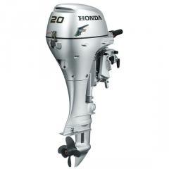 Лодочный мотор Honda BF20 D3 SHSU
