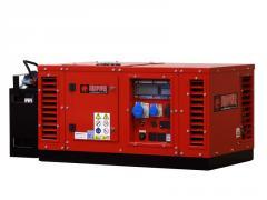 Генератор Europower EPS10000E