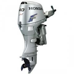 Лодочный мотор Honda BF40 D LRTU