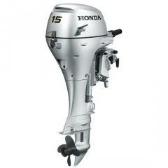 Лодочный мотор Honda BF15 D3 LHU