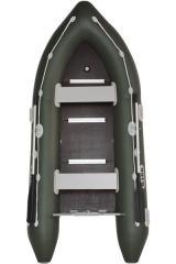 Лодка Bark BN-360S