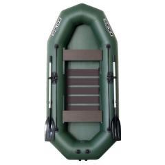 Лодка Колибри К-290Т