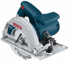 Циркулярная пила Bosch GKS 160