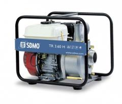 Мотопомпа SDMO TR 3.60 H