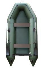 Лодка Колибри КМ-330