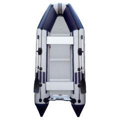 Лодка Колибри КМ-360Д