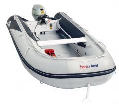 Лодка Honda HonWave T38 IE
