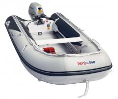 Лодка Honda HonWave T35 AE