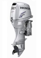 Лодочный мотор Honda BF50 D LRTU
