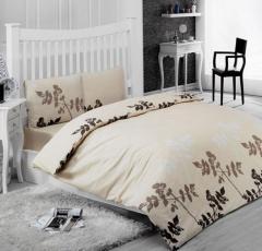 Комплект постельного белья ARYA Gaye бязь