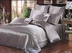 Комплект постельного белья ARYA Однотонный