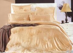 Комплект постельного белья ARYA Gentian жаккард